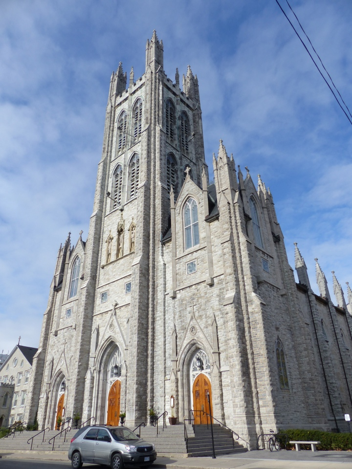 Cathedral of Saint Mary Kingston