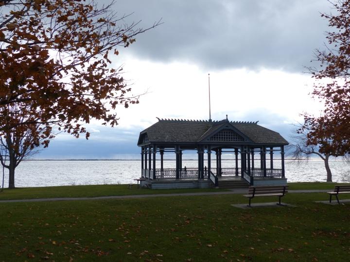 Waterfront Trail Kingston