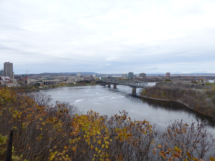 Gatineau and Quebec