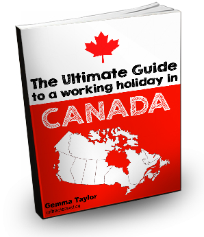 Working holiday ebook