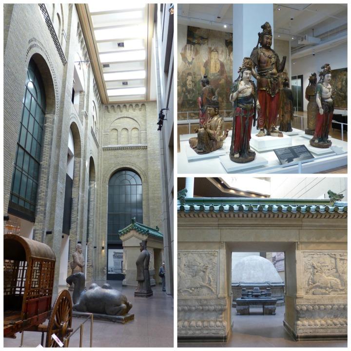 Chinese exhibits ROM