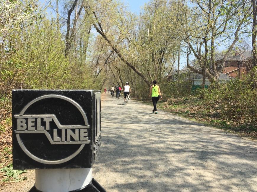 Kay Gardner Beltline Trail