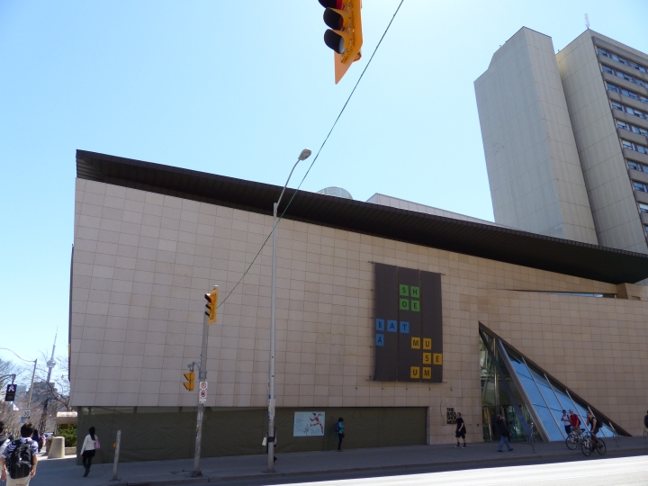 The Bata Shoe Museum Toronto