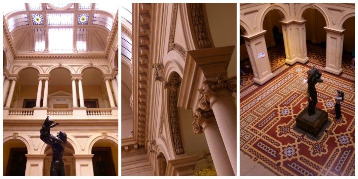 Osgoode Hall atrium