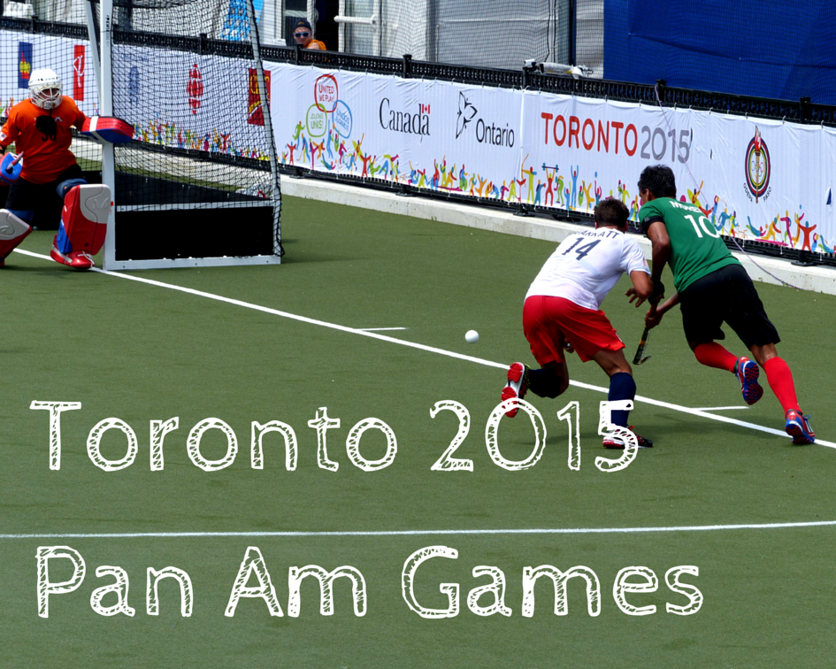 Pan Am Games