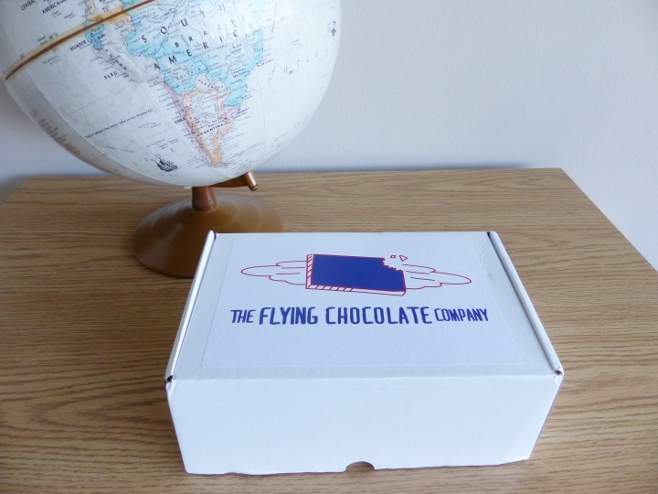 The Flying Chocolate Company