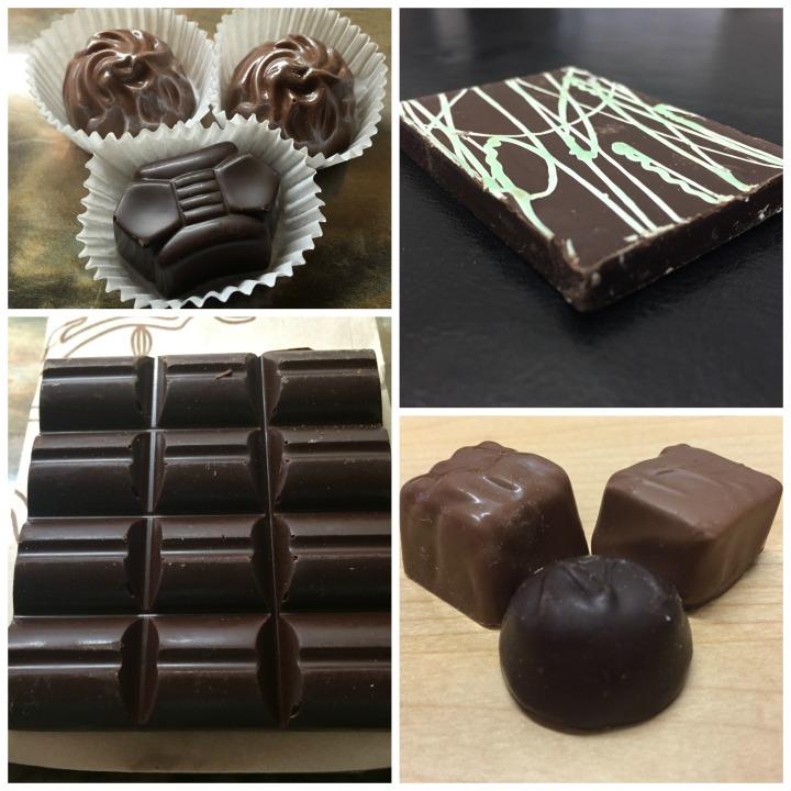 Chocolate Trail Stratford