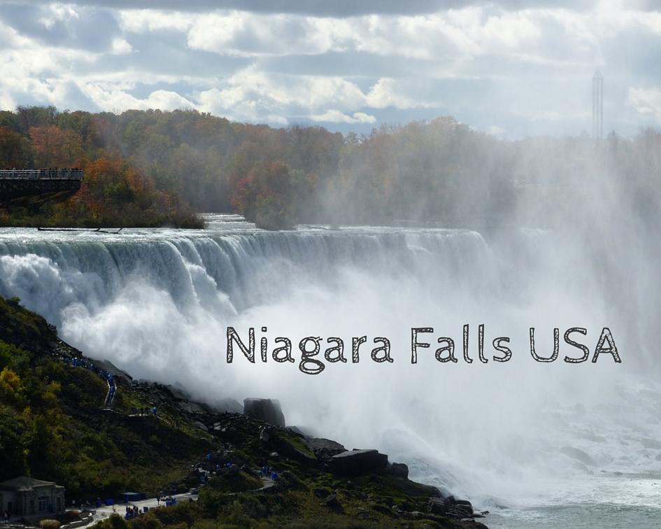 Niagara Falls - Worth The Trip