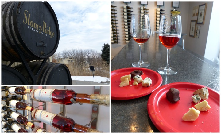 Stoney Ridge Icewine Festival