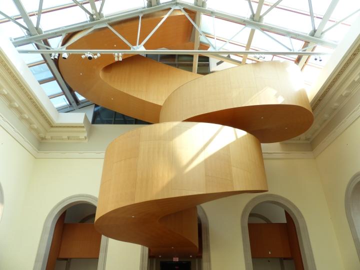 Staircase AGO