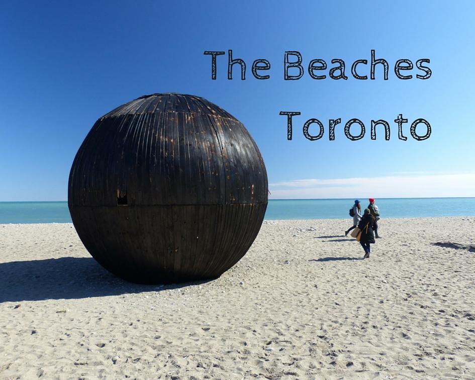 The Beaches Toronto