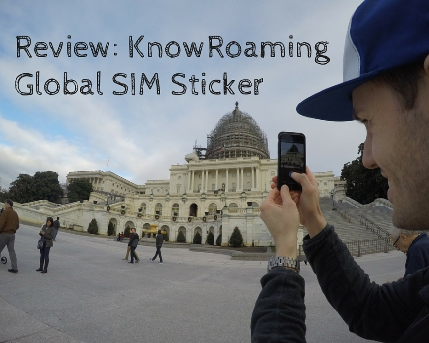 KnowRoaming review