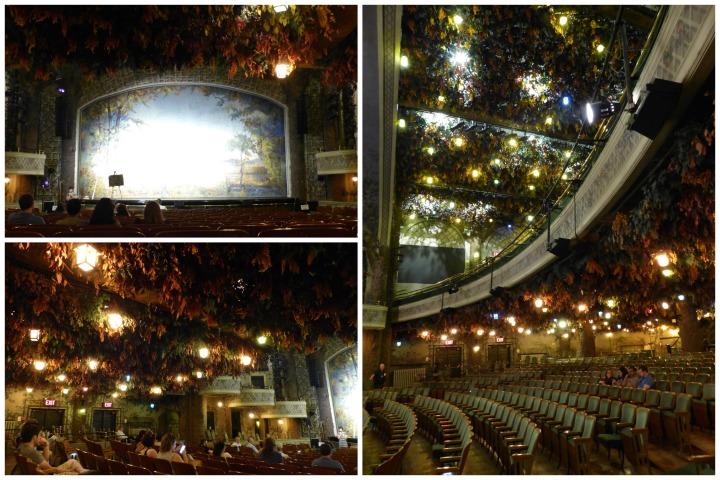 Winter Garden Theatre Doors Open Toronto