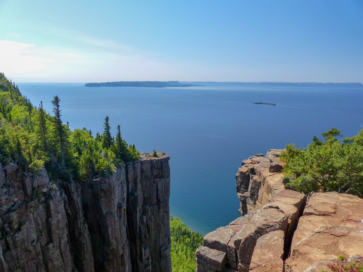 Discovering the beauty of Thunder Bay's provincial parks