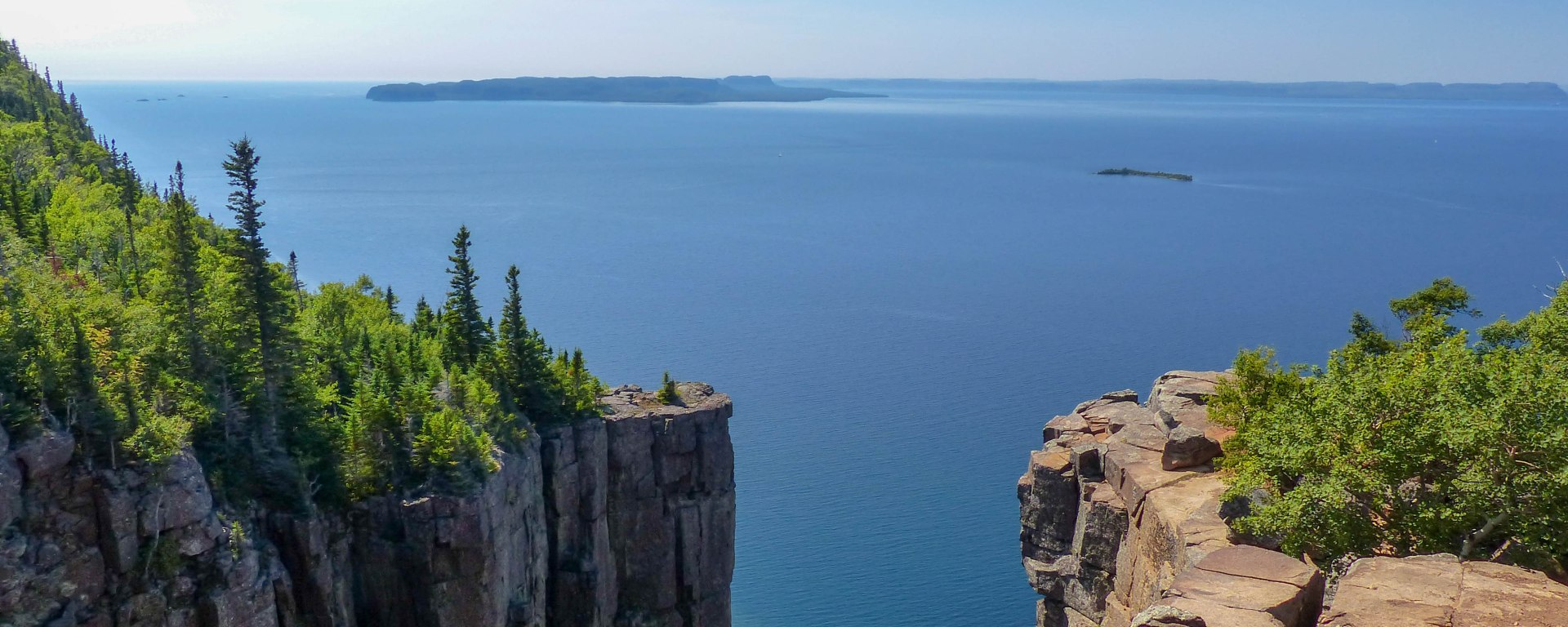 Discovering the beauty of Thunder Bay's provincial parks – Brown ...