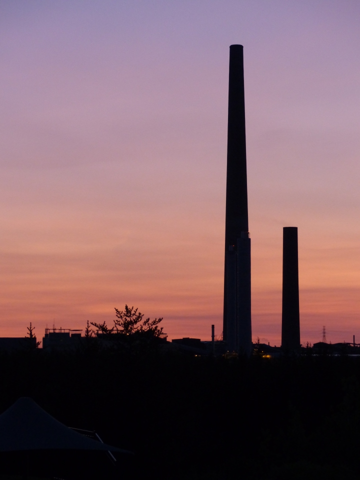 Sudbury Superstack